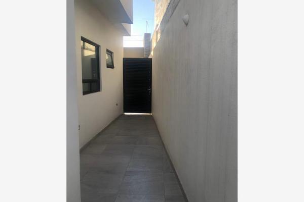 Foto de casa en venta en  , los reales, saltillo, coahuila de zaragoza, 5886359 No. 13