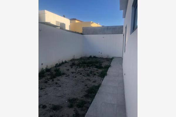 Foto de casa en venta en  , los reales, saltillo, coahuila de zaragoza, 5886359 No. 14