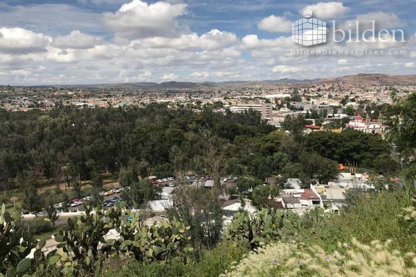 Foto de terreno habitacional en venta en  , los remedios, durango, durango, 18289498 No. 01
