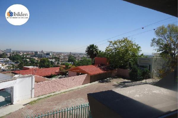 Foto de casa en venta en  , los remedios, durango, durango, 5672696 No. 18