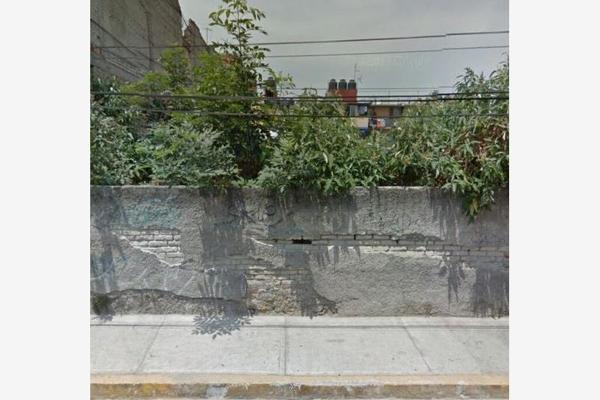 Foto de terreno habitacional en venta en los reyes 00, la paz, texcoco, méxico, 6206288 No. 02