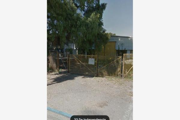 Foto de terreno habitacional en venta en los reyes 00, la paz, texcoco, méxico, 6206288 No. 04