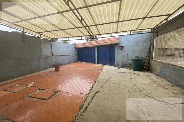 Foto de casa en venta en  , los reyes ixtacala 2da. sección, tlalnepantla de baz, méxico, 0 No. 02