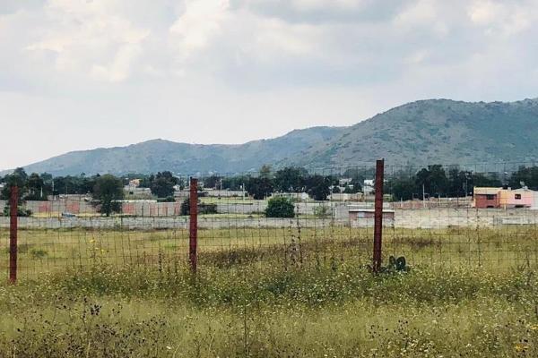Foto de terreno comercial en venta en  , los reyes nopala, tepetlaoxtoc, méxico, 5916620 No. 02