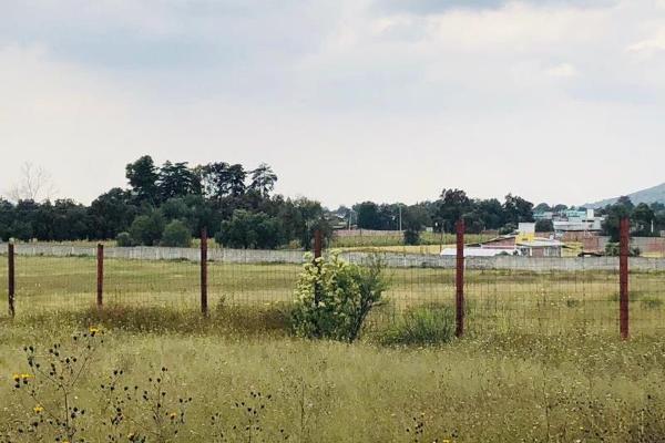 Foto de terreno comercial en venta en  , los reyes nopala, tepetlaoxtoc, méxico, 5916620 No. 03