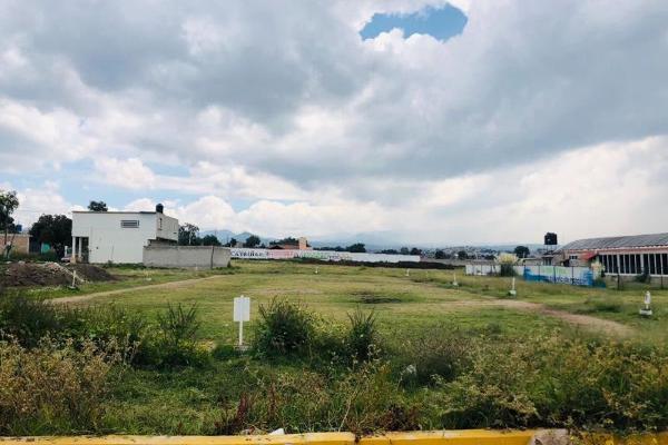 Foto de terreno comercial en venta en  , los reyes nopala, tepetlaoxtoc, méxico, 5916620 No. 05