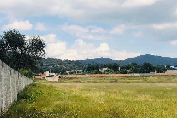 Foto de terreno comercial en venta en  , los reyes nopala, tepetlaoxtoc, méxico, 5916620 No. 06