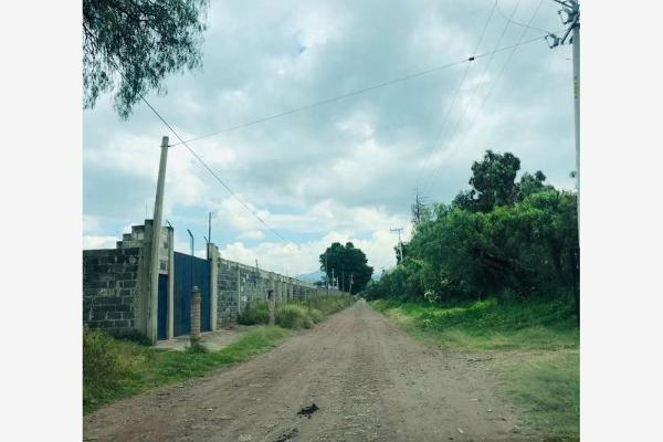 Foto de terreno comercial en venta en  , los reyes nopala, tepetlaoxtoc, méxico, 5916620 No. 08