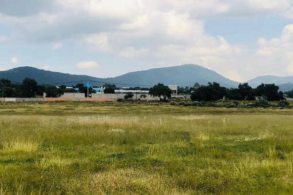 Foto de terreno comercial en venta en  , los reyes nopala, tepetlaoxtoc, méxico, 5916620 No. 10