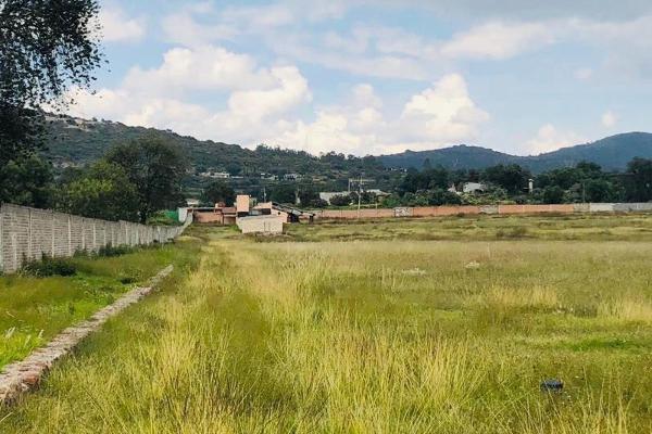 Foto de terreno comercial en venta en  , los reyes nopala, tepetlaoxtoc, méxico, 5916620 No. 11