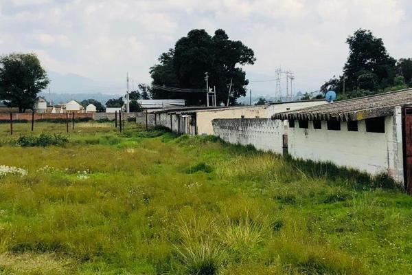 Foto de terreno comercial en venta en  , los reyes nopala, tepetlaoxtoc, méxico, 5916620 No. 12