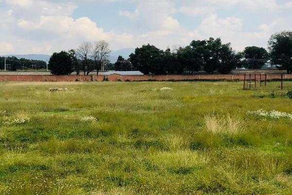 Foto de terreno comercial en venta en  , los reyes nopala, tepetlaoxtoc, méxico, 5916620 No. 13