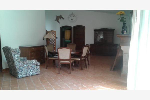 Foto de casa en venta en los reyes , real de tetela, cuernavaca, morelos, 7151343 No. 02