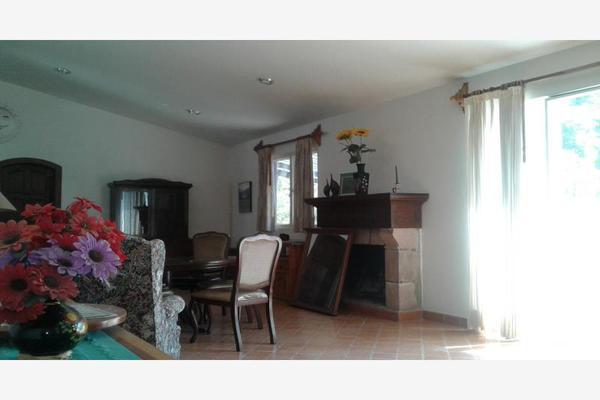 Foto de casa en venta en los reyes , real de tetela, cuernavaca, morelos, 7151343 No. 03
