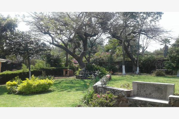 Foto de casa en venta en los reyes , real de tetela, cuernavaca, morelos, 7151343 No. 05