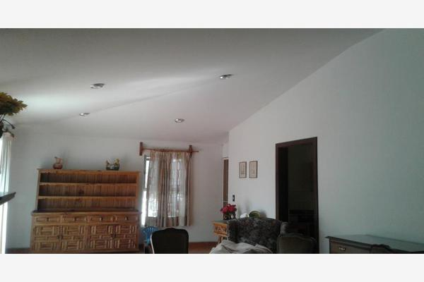 Foto de casa en venta en los reyes , real de tetela, cuernavaca, morelos, 7151343 No. 08