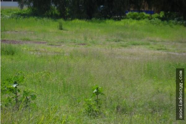 Foto de terreno habitacional en venta en  , los reyes san salvador, texcoco, méxico, 0 No. 01
