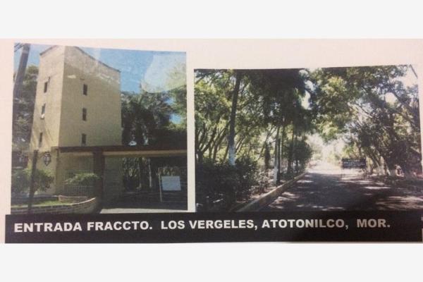 Foto de terreno habitacional en venta en  , los reyes, tepalcingo, morelos, 12276404 No. 01