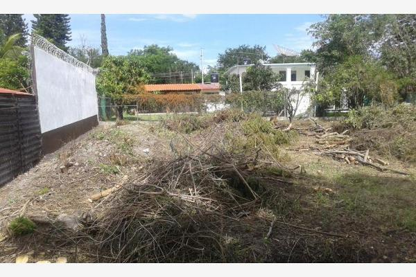 Foto de terreno habitacional en venta en  , los reyes, tepalcingo, morelos, 12276404 No. 05