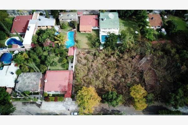 Foto de terreno habitacional en venta en  , los reyes, tepalcingo, morelos, 12276404 No. 06