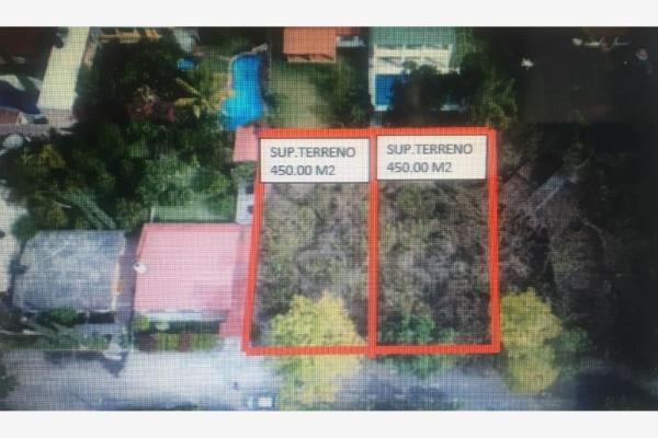 Foto de terreno habitacional en venta en  , los reyes, tepalcingo, morelos, 12276404 No. 07