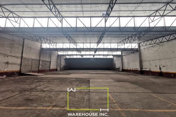 Foto de nave industrial en renta en  , los reyes, tlalnepantla de baz, méxico, 8419040 No. 02