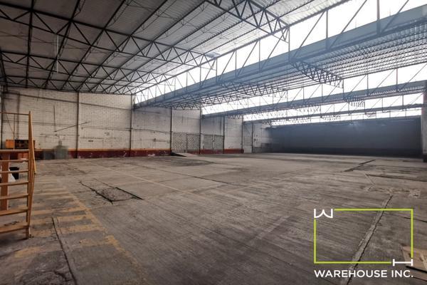 Foto de nave industrial en renta en  , los reyes, tlalnepantla de baz, méxico, 8419040 No. 03