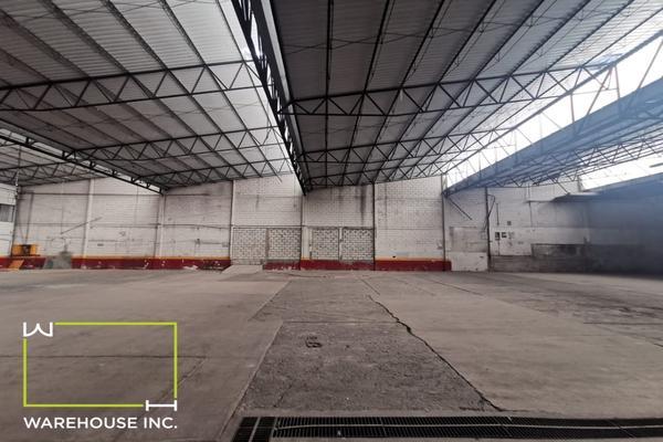 Foto de nave industrial en renta en  , los reyes, tlalnepantla de baz, méxico, 8419040 No. 04