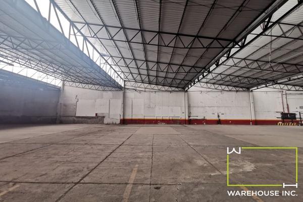 Foto de nave industrial en renta en  , los reyes, tlalnepantla de baz, méxico, 8419040 No. 07