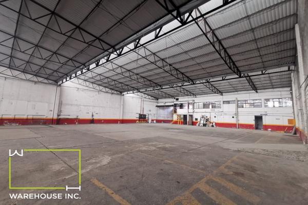 Foto de nave industrial en renta en  , los reyes, tlalnepantla de baz, méxico, 8419040 No. 08