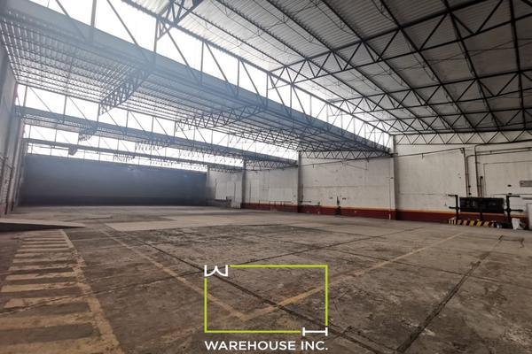 Foto de nave industrial en renta en  , los reyes, tlalnepantla de baz, méxico, 8419040 No. 09