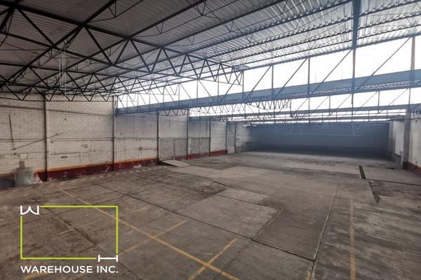 Foto de nave industrial en renta en  , los reyes, tlalnepantla de baz, méxico, 8419040 No. 11