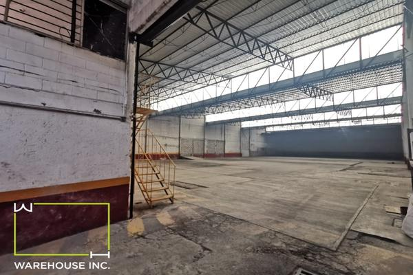 Foto de nave industrial en renta en  , los reyes, tlalnepantla de baz, méxico, 8419040 No. 13