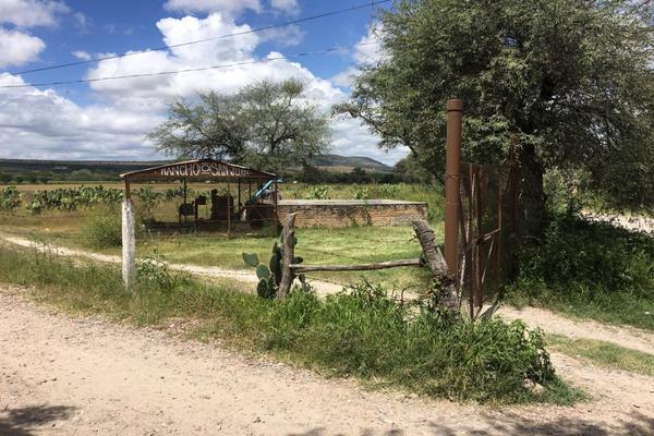 Foto de rancho en venta en  , los ricos de abajo, san miguel de allende, guanajuato, 7299933 No. 01
