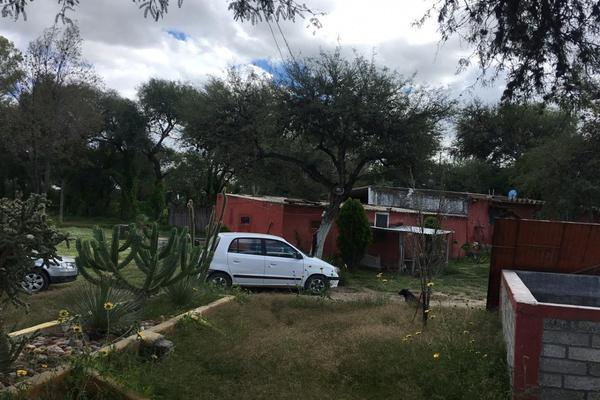 Foto de rancho en venta en  , los ricos de abajo, san miguel de allende, guanajuato, 7299933 No. 03