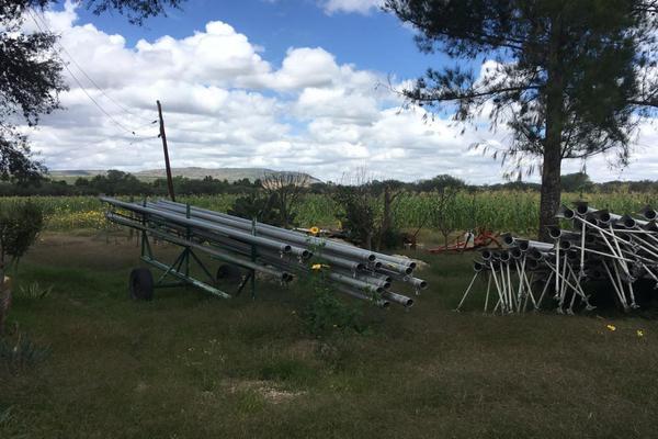 Foto de rancho en venta en  , los ricos de abajo, san miguel de allende, guanajuato, 7299933 No. 04