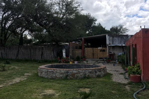 Foto de rancho en venta en  , los ricos de abajo, san miguel de allende, guanajuato, 7299933 No. 05