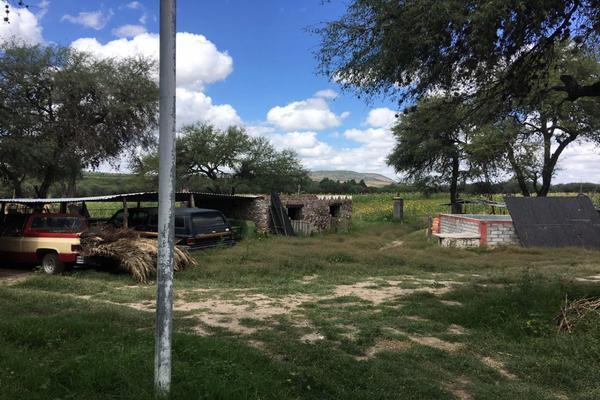 Foto de rancho en venta en  , los ricos de abajo, san miguel de allende, guanajuato, 7299933 No. 08