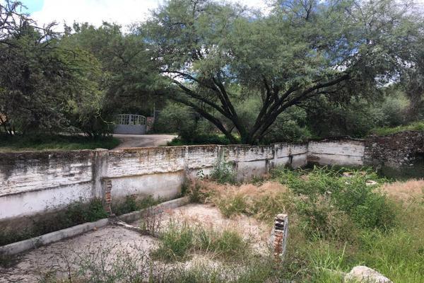 Foto de rancho en venta en  , los ricos de abajo, san miguel de allende, guanajuato, 7299933 No. 10
