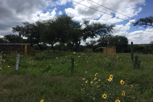Foto de rancho en venta en  , los ricos de abajo, san miguel de allende, guanajuato, 7299933 No. 11