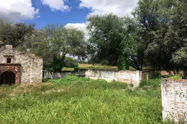Foto de rancho en venta en  , los ricos de abajo, san miguel de allende, guanajuato, 7299933 No. 12