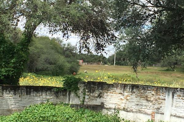 Foto de rancho en venta en  , los ricos de abajo, san miguel de allende, guanajuato, 7299933 No. 13