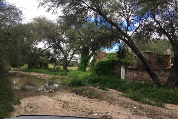 Foto de rancho en venta en  , los ricos de abajo, san miguel de allende, guanajuato, 7299933 No. 16