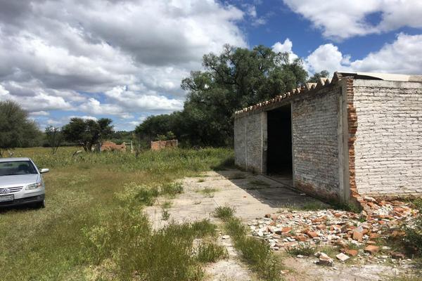 Foto de rancho en venta en  , los ricos de abajo, san miguel de allende, guanajuato, 7299933 No. 24