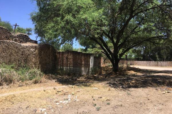 Foto de rancho en venta en  , los ricos de abajo, san miguel de allende, guanajuato, 7299933 No. 38