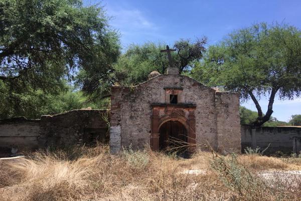 Foto de rancho en venta en  , los ricos de abajo, san miguel de allende, guanajuato, 7299933 No. 45