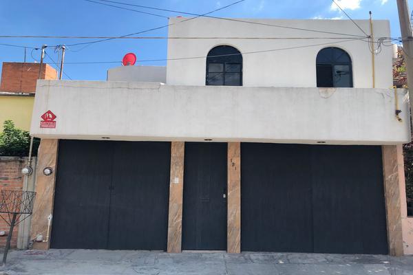 Foto de casa en venta en los rios , praderas del sol, salamanca, guanajuato, 5666074 No. 01