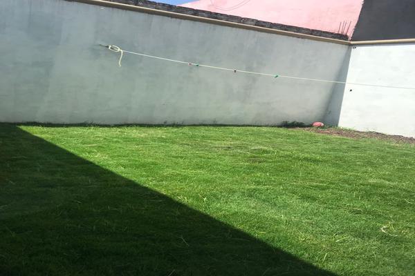 Foto de casa en venta en los rios , praderas del sol, salamanca, guanajuato, 5666074 No. 18
