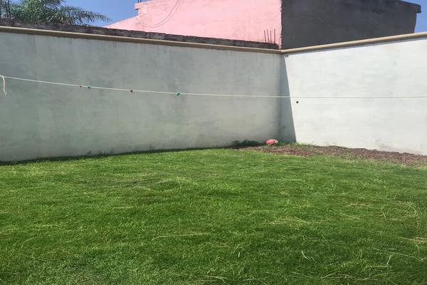 Foto de casa en venta en los rios , praderas del sol, salamanca, guanajuato, 5666074 No. 19