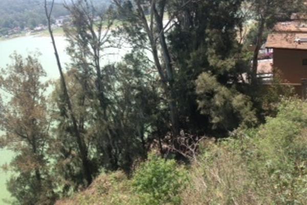 Foto de terreno habitacional en venta en los riscos , valle de bravo, valle de bravo, méxico, 4635251 No. 05